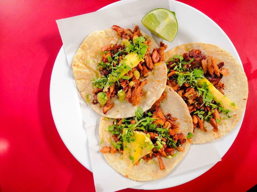 Mexican Food - Tips to Avoid Food Poisoning in Mexico