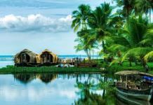 Kerala travel guide - Alleppey