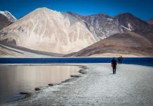 Best season to go to Leh Ladakh. India