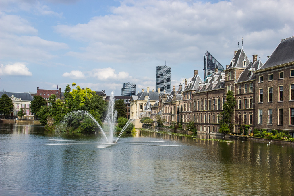 Things to do in The Hague, Netherlands