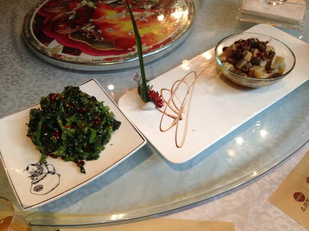 Sichuan cuisine - Chengdu attractions