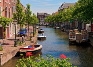 Day trips from Amsterdam - Leiden