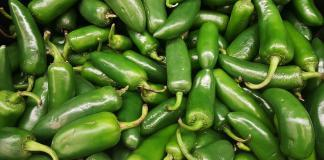 Mexican Food - Jalapenos
