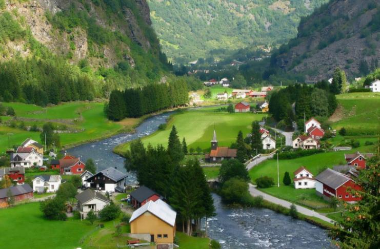 Things to do in Norway