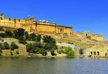 Facts about Jaipur, India