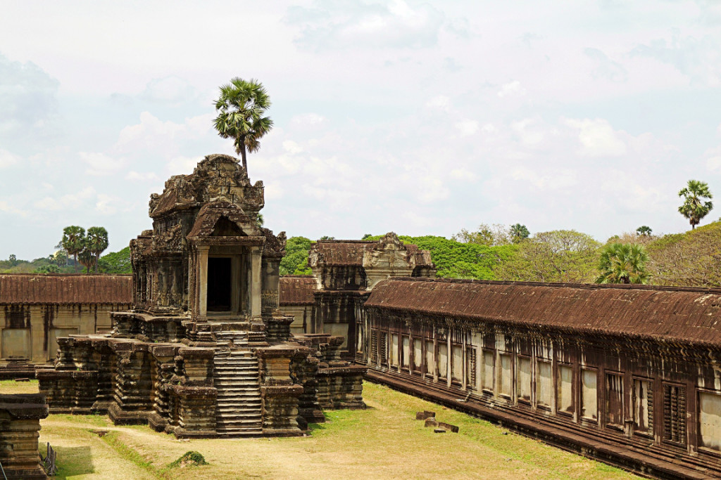 Guide for First Time Visitors to Siem Reap, Cambodia