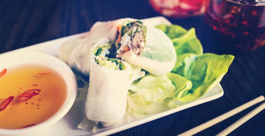 Best restaurants in Cambridge - Pho