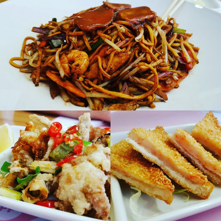 Restaurants in Cambridge - Yippee Noodle