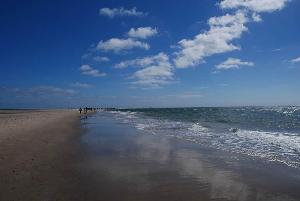 Grenen Beach, Denmark. Most remote beaches in the world, Denmark. Tomas   Flickr Profile