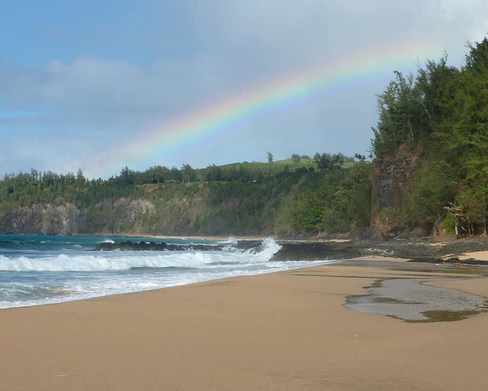 Secret Beach, Kauai. Most remote beaches in the world, Hawaii. Jessica Merz   Flickr Profile