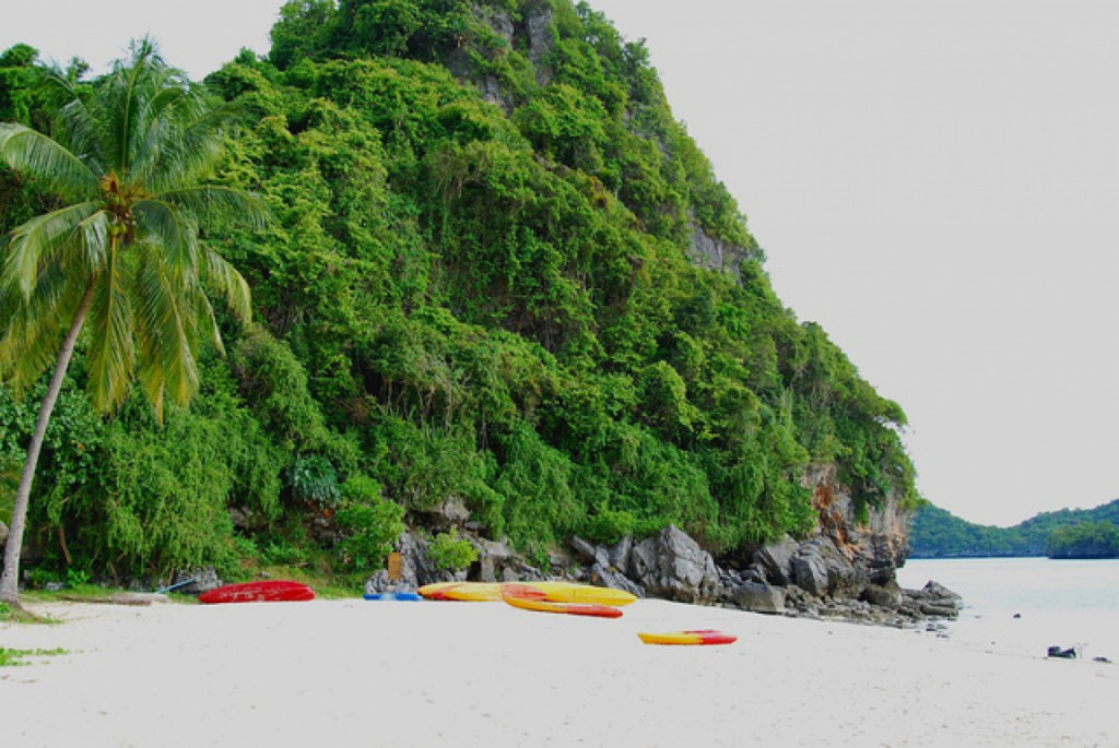 Juara Beach, Tioman Island, Malaysia. Most remote beaches in the world, Malaysia. Austronesian Expeditions   Flickr Profile