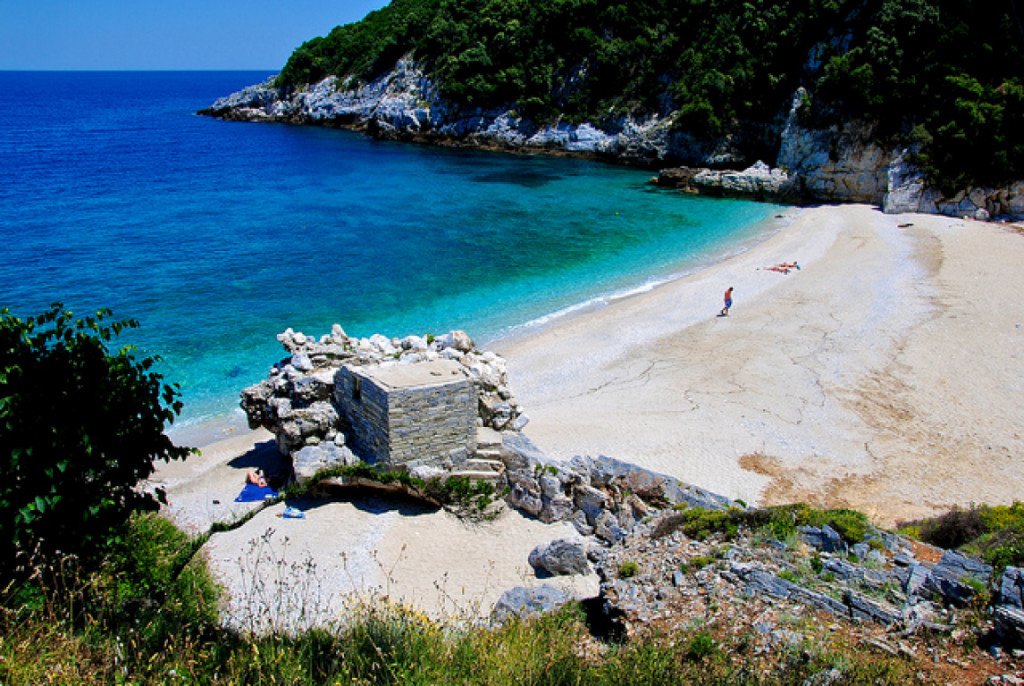 Limnionas, Zakynthos, Greece. Most remote beaches in the world, Greece. Sean Perry   Flickr Profile