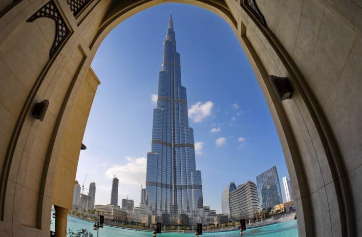 Things to do in Dubai with kids
