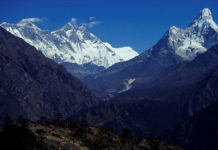 Everest Base Camp Trek Itinerary, Nepal