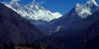 Everest Base Camp Trek Itinerary, Nepal
