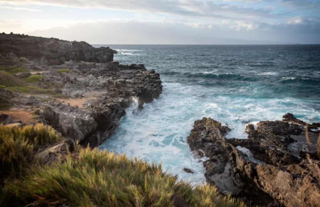 Itinerary for Maui, Hawaii