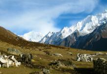 Reasons to do the Langtang Valley trek, Nepal
