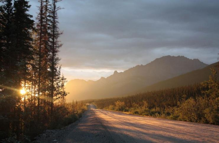 Things you need to know about the Alaska Dalta Highway