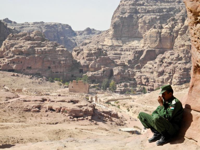 Petra Itinerary for 2 Days