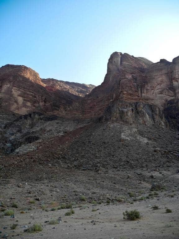 Hiking in Wadi Rum – The Moon Adventure