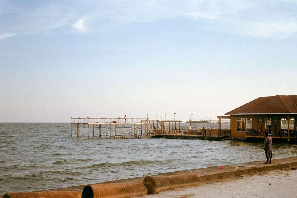best tropical destinations, Uganda