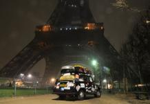 travel sponsorship, france