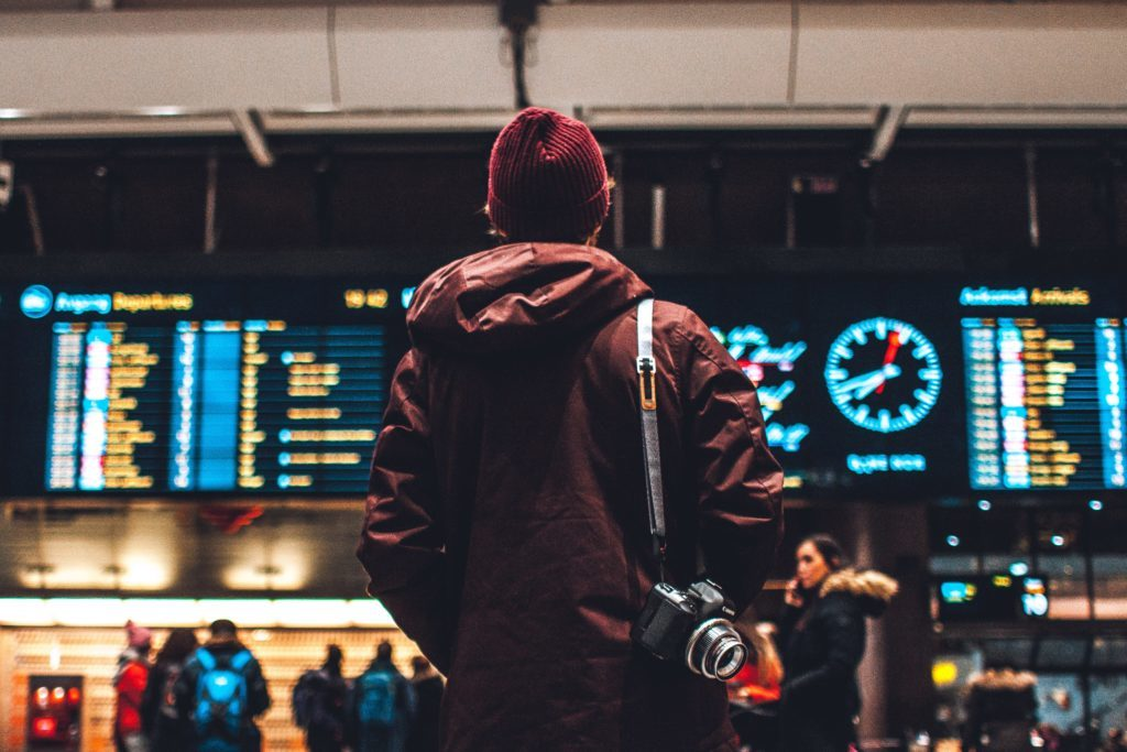 how to get cheap flights with vpn