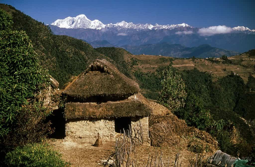 Helambu Trek in Nepal