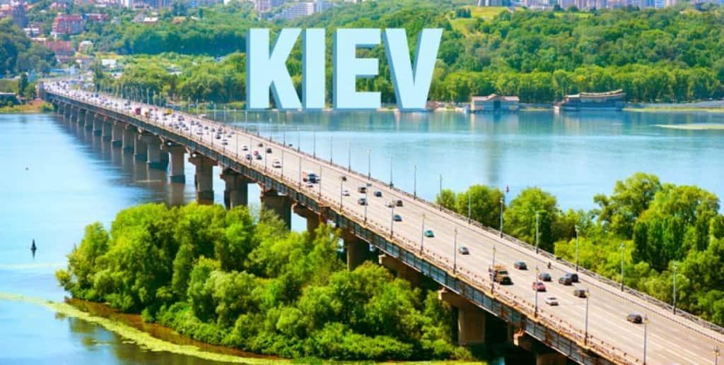 Things to do in Ukraine - Kiev