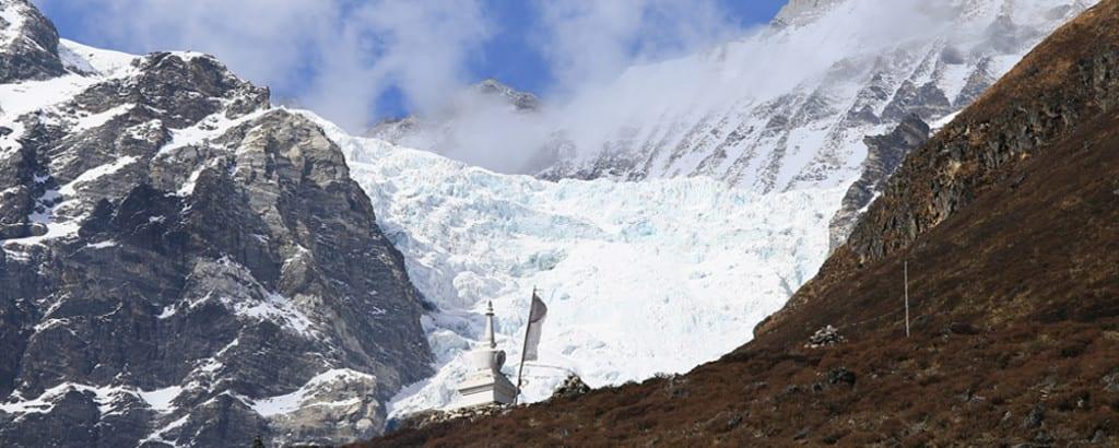 Reasons to do the Langtang Valley trek, Nepal