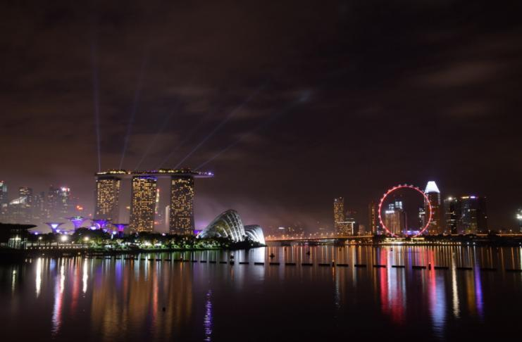 Affordable things to do in Singapore