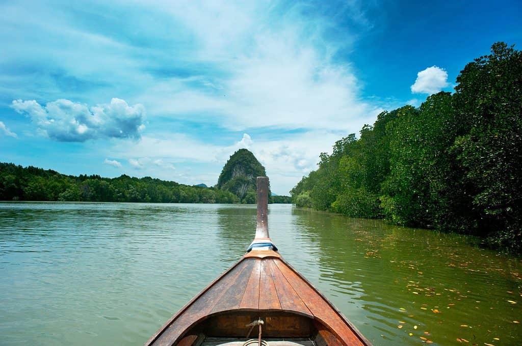 Wonders of Asia, Thailand