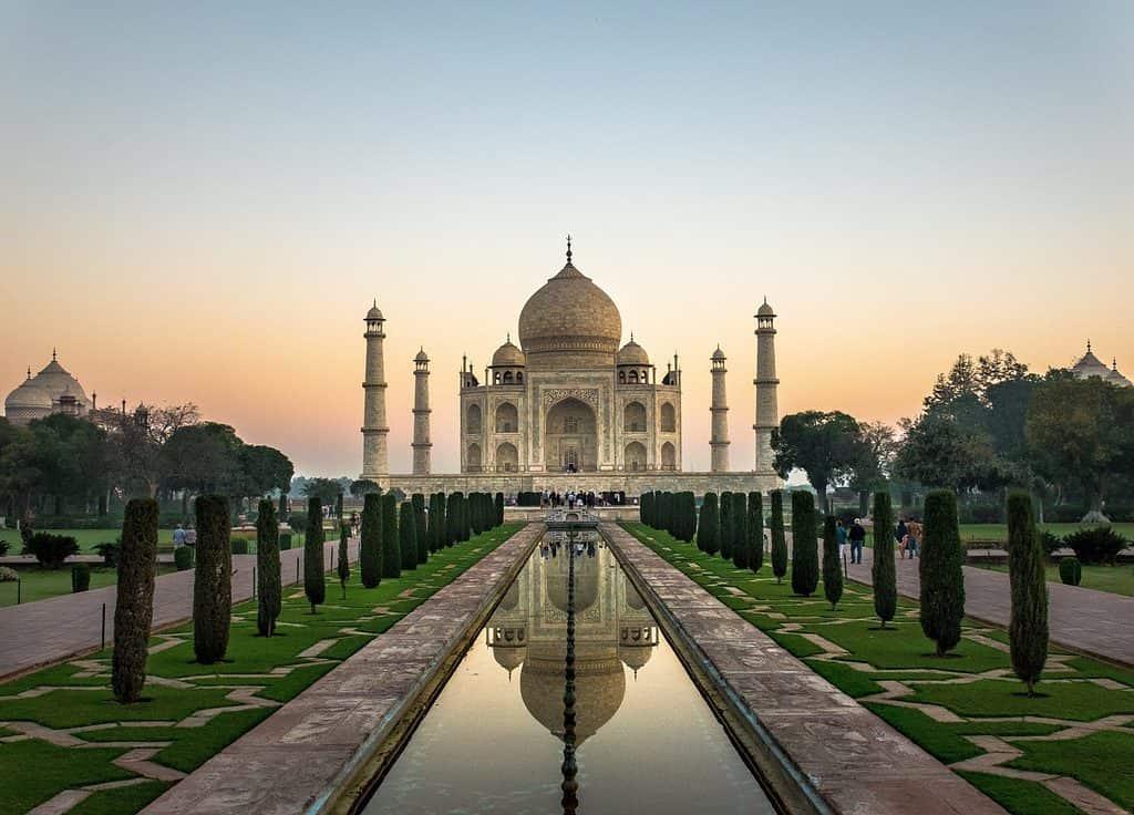 Wonders of Asia, India