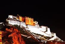 Tibet Wonders of Asia