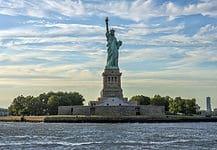 tourist traps, New York, USA