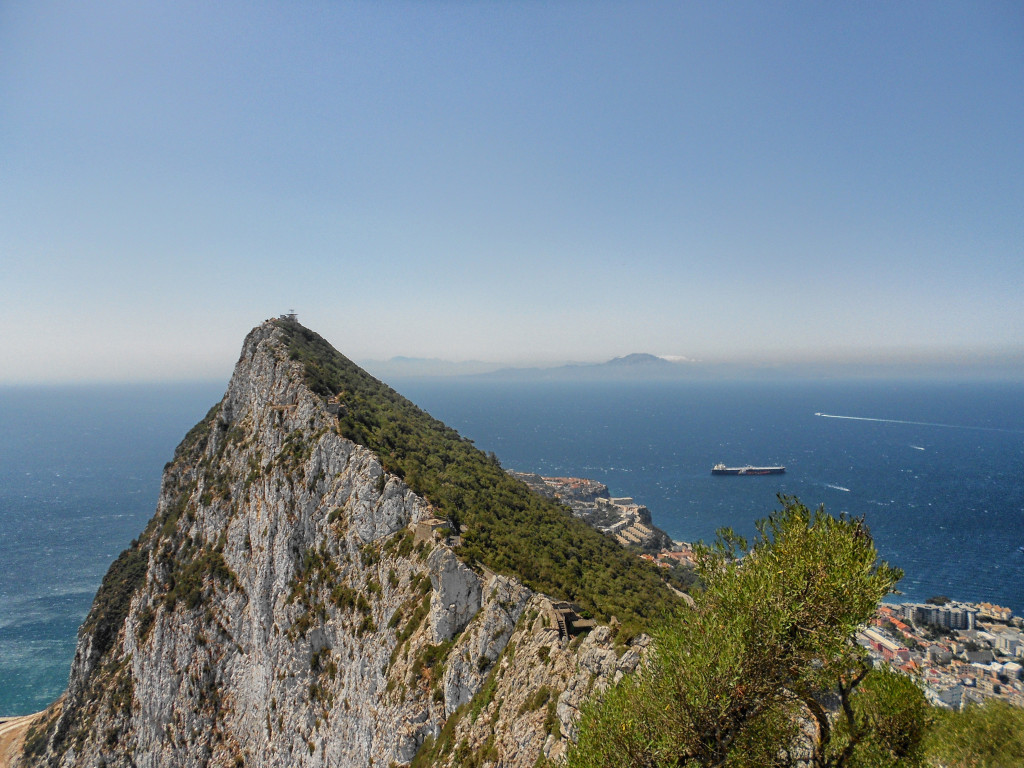 Moving To Gibraltar From The Uk Why And How Travel Dudes