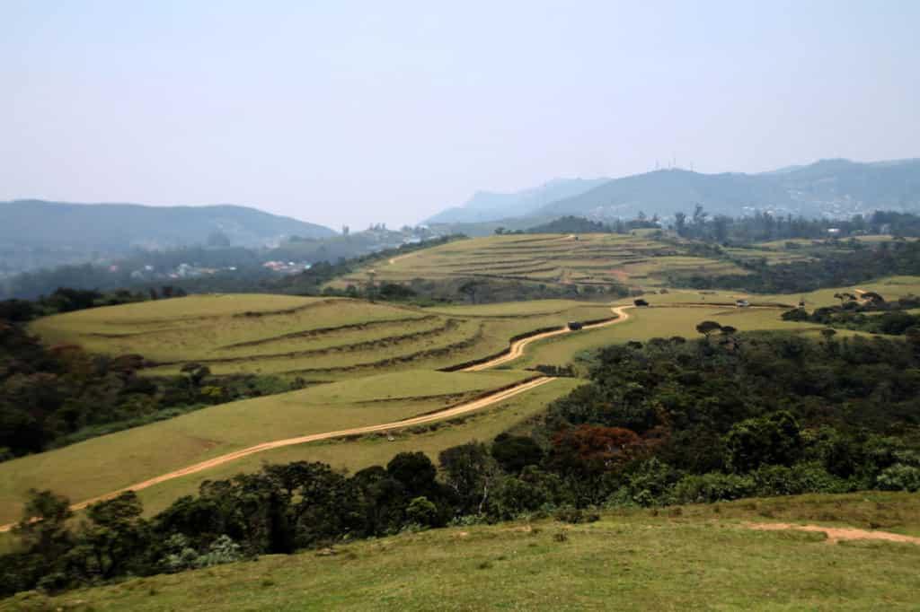 Places to visit in Nuwara Eliya, Sri Lanka