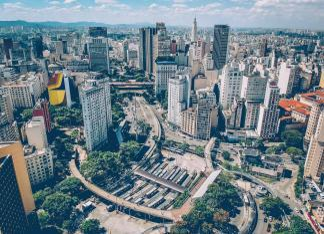Day trips from Sao Paulo, Brazil