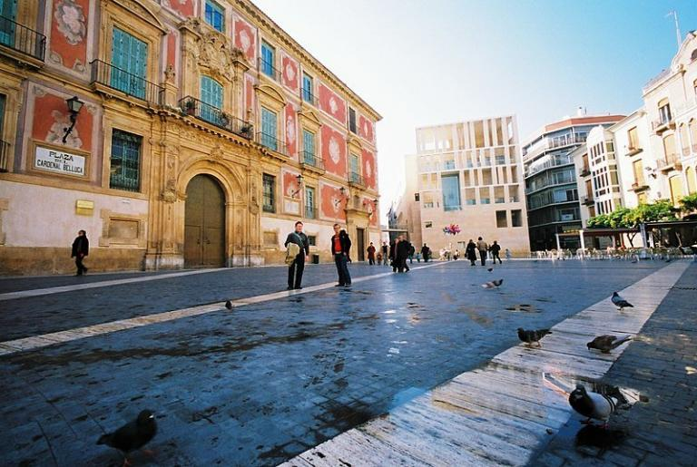 Why You Should Visit Murcia, Spain