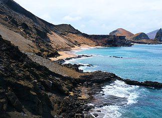 Galapagos Islands travel guide, Ecuador
