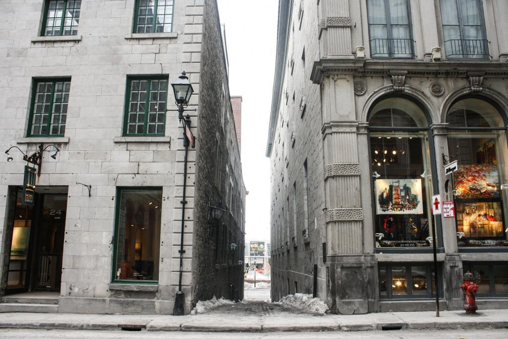 How to Experience Montreal Like a Local, Canada