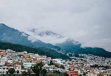 Visiting Quito in Ecuador