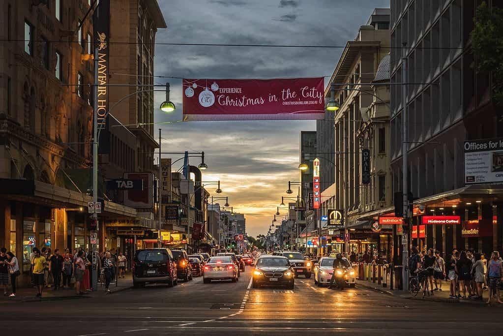 Activities in Adelaide, Australia