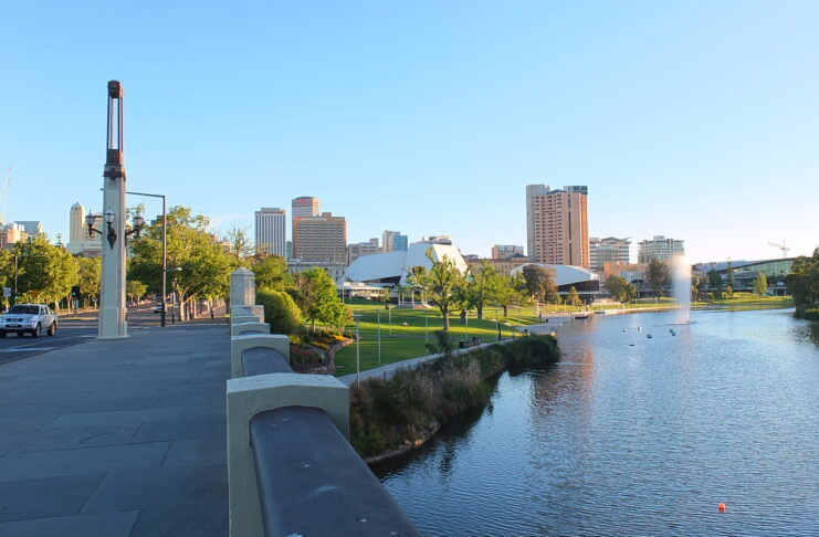 Things to do in Adelaide, Australia