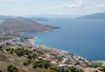 Affordable gap year destinationsLekursi in Albania