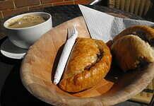 Best cornish pasties in Cornwall
