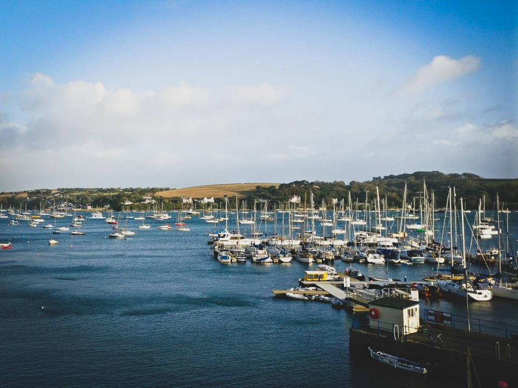 Best places to visit in Cornwall, England