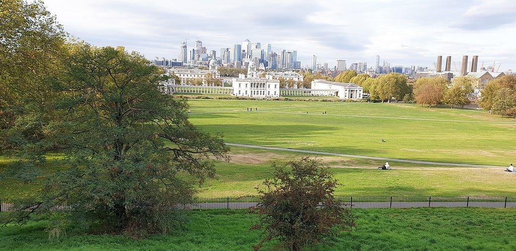 Best parks in London, Greenwich Park