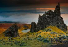 Tours of the Scottish Highlands
