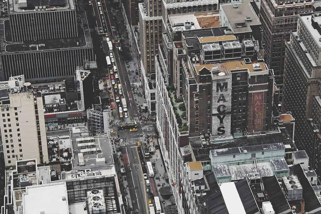 A Guide to the Manhattan Neighbourhoods